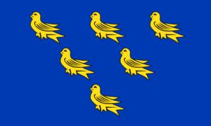 Sussex Calendars