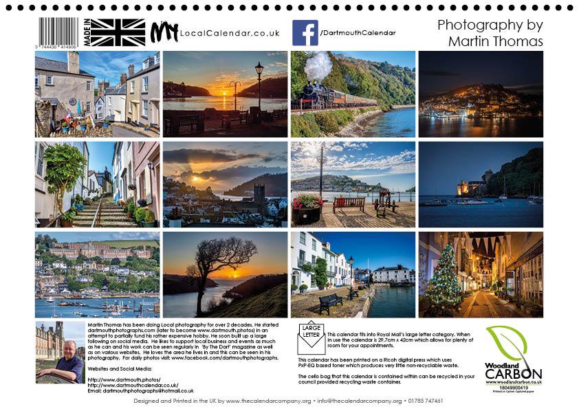 Dartmouth Calendar 2022.Dartmouth 2021
