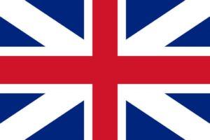 British Isles Calendar Range