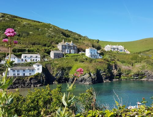 Devon and Cornwall Calendars